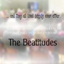 beatitudes square for  thumbnail